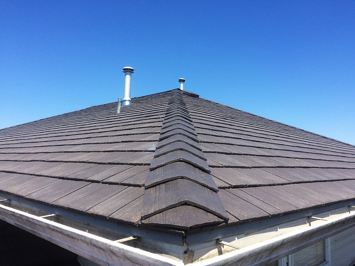 Residential Re Roof Project Bestwest Roofing